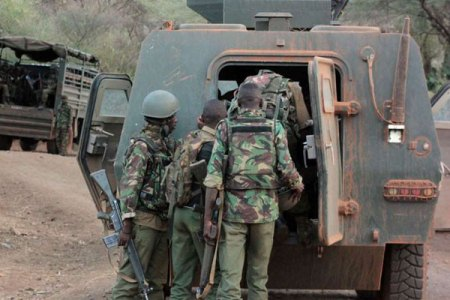 Image result for armored carrier in baringo county